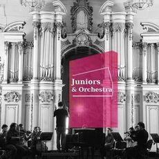 Концерт Juniors & Orchestra