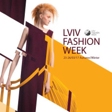 ХІХ-й сезон Lviv Fashion Week / AW 2017