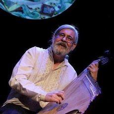 Юліян Китастий презентує диск «Ночі в Бандуристані»