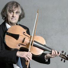 Концерт Сігізвальд Кьойкен (Sigiswald Kuijken) & Collegium