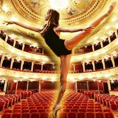 Концерт учнів балетної школи