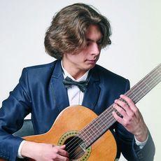 Концерт Юрія Строгуша «20»
