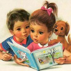 Квест для малих книгочитайликів до Дня захисту дітей
