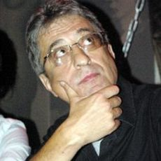 Зустріч із сербським письменником Савою Дам'яновим