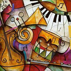 Підсумковий концерт Львівської школи джазу