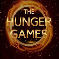 Вечірка The Hunger Games