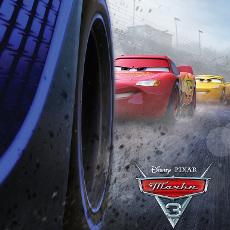 Мультфільм «Тачки 3» (Cars 3)