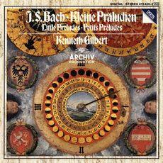Концерт «Маленькі прелюдії і фуги Баха»