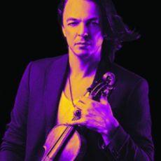 Концерт скрипаля-віртуоза Святослава Кондратіва