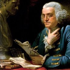 Лекція «Міграції Просвітництва: Бенджамін Франклін у Філадельфії, Парижі, Поділлі і Провіденсі»