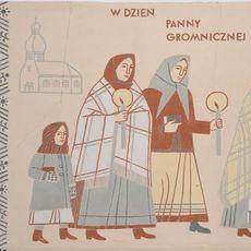 Виставка «Великопольський обрядовий рік у творах Мар'яна Шварца і Яніни Клопоцької»