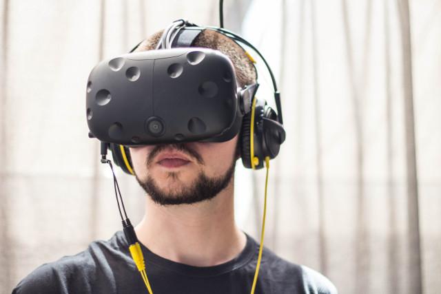 Клуб віртуальної реальності VR Cube