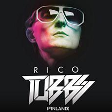 Вечірка з Dj Rico Tubbs