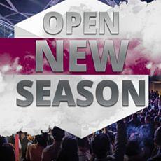 Вечірка Open New Season