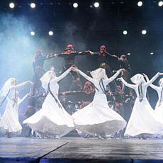 Концерт ансамблю Arshiani