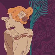 Виставка ретро-листівок «Carte postale: жінка на зламі епох»