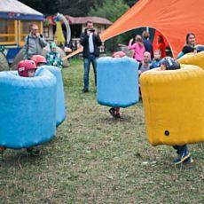 Ювілейний Фестиваль активного туризму і дозвілля «Манівці»