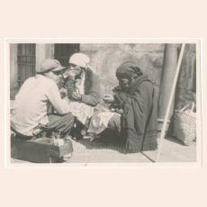 Презентація проекту «На периферії геноциду: ромська громада в соціальному та урбаністичному просторі Львова під час нацистської окупації»