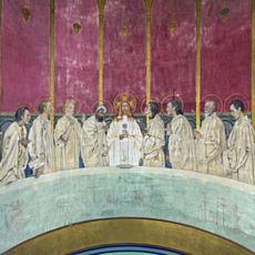Екскурсія «10 років реставрації настінних розписів у Вірменському соборі»