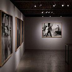 Розмова з Нікітою Каданом на виставці «(не)означені»