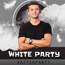 Вечірка White Afterparty