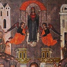 Тематична екскурсія «Покров Пресвятої Богородиці»