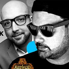 Вечірка з DJ Maniak та MC Gram