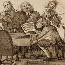 Концерт «Італійське бароко»