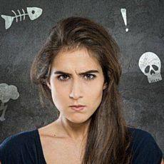 Семінар «Контроль злості»