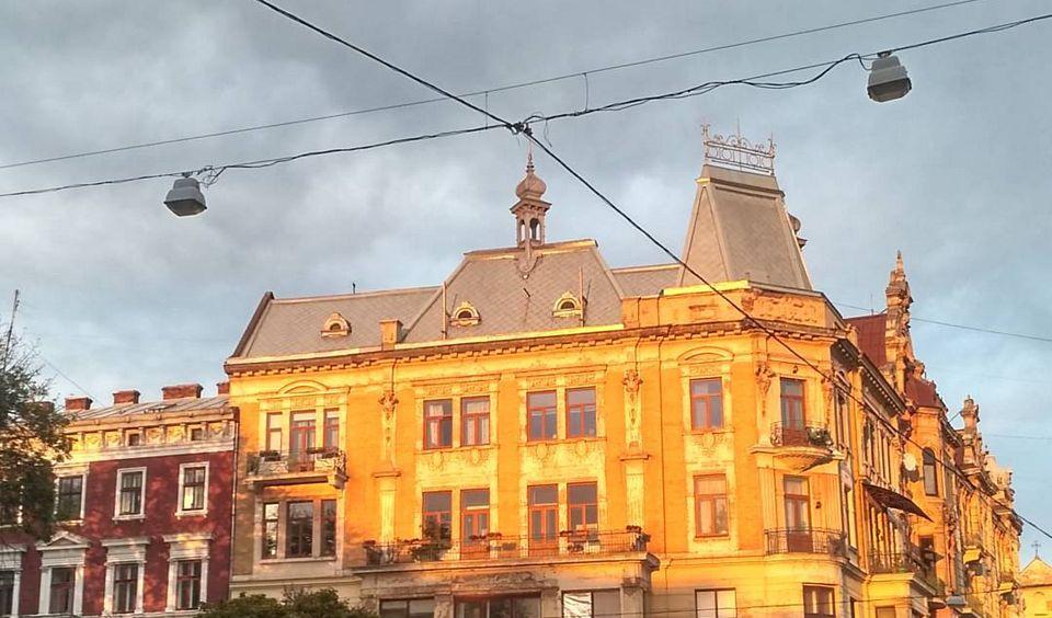 Львів на вихідні. 25 – 26 листопада 2017
