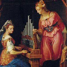 Концерт «Французька органна музика»