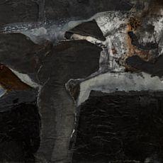 Проект Ольги Кузюри «Тінь/Тіло»