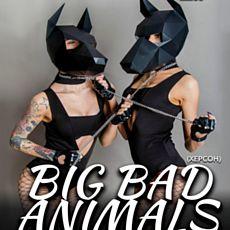 Вечірка Big Bad Animals