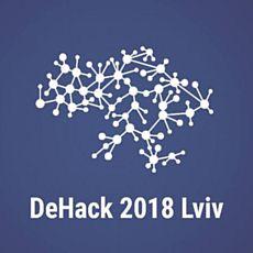 Хакатон «DeHack 2018 Lviv»