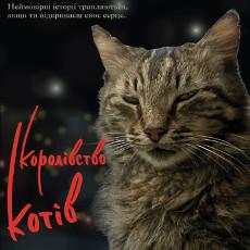 Фільм «Королівство котів» (Kedi)