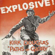 Фільм «Шляхи слави» (Paths of Glory)