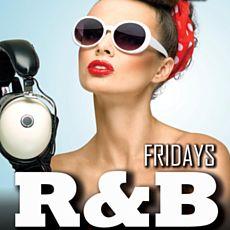 Вечірка Fridays R'n'B