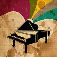 Концерт «Імпровізації в джазових тонах»