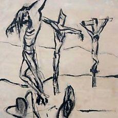 Лекція Романа Яціва «Від «Спокою» до Венеційського бієнале: творча доля Івана Кураха»