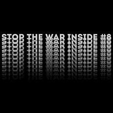 Вечірка Stop The War Inside
