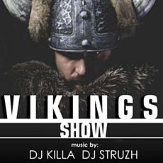 Вечірка Vikings Show