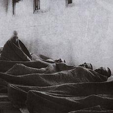 Лекція Олександри Чури «Двобій за життя: лікарі в таборах системи ГУЛаГ»
