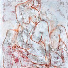 Виставка Петра Антипа  «Богиня степу»