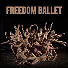 Вистава «ШАФА» від Freedom Ballet