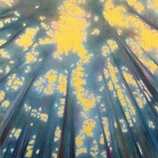 Виставка живопису Дениса Струка «Поліфонія»