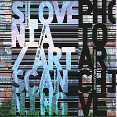 Арт-проекти  «Slovenia / ART scanning» та «Photoarchive»