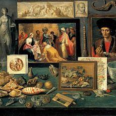 Лекція Івана Дудича для дітей та їхніх батьків «Музей відкритий для твоєї родини»