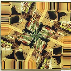 Виставка текстильних картин «Симфонія душі» авторства Галини Стеблій