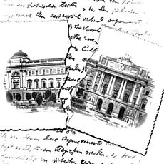 Лекція Адама Редзіка «Слідами Аллергандів у Львові: ті, що (не) пережили Голокост»