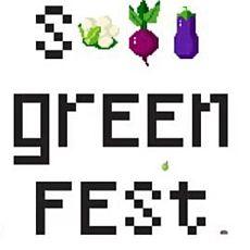 Веггі-фестиваль So Green Fest